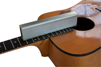 Guitar Fretting Tools